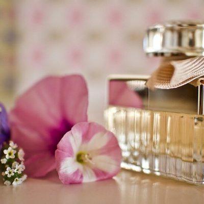 Perfumy i wody